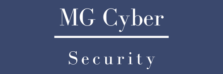 MG Cyber Security logo